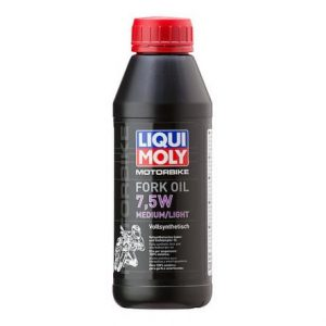 Liqui Moly Fork oil 7.5W (500 ml)